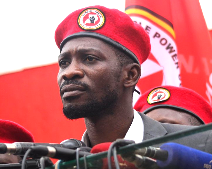I will defeat Museveni hands down says Bobi Wine