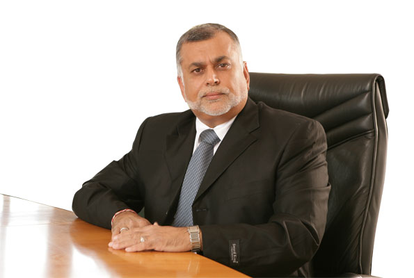 The Untold Story Of Tycoon Sudhir Ruparelia That Will Leave You In Shock