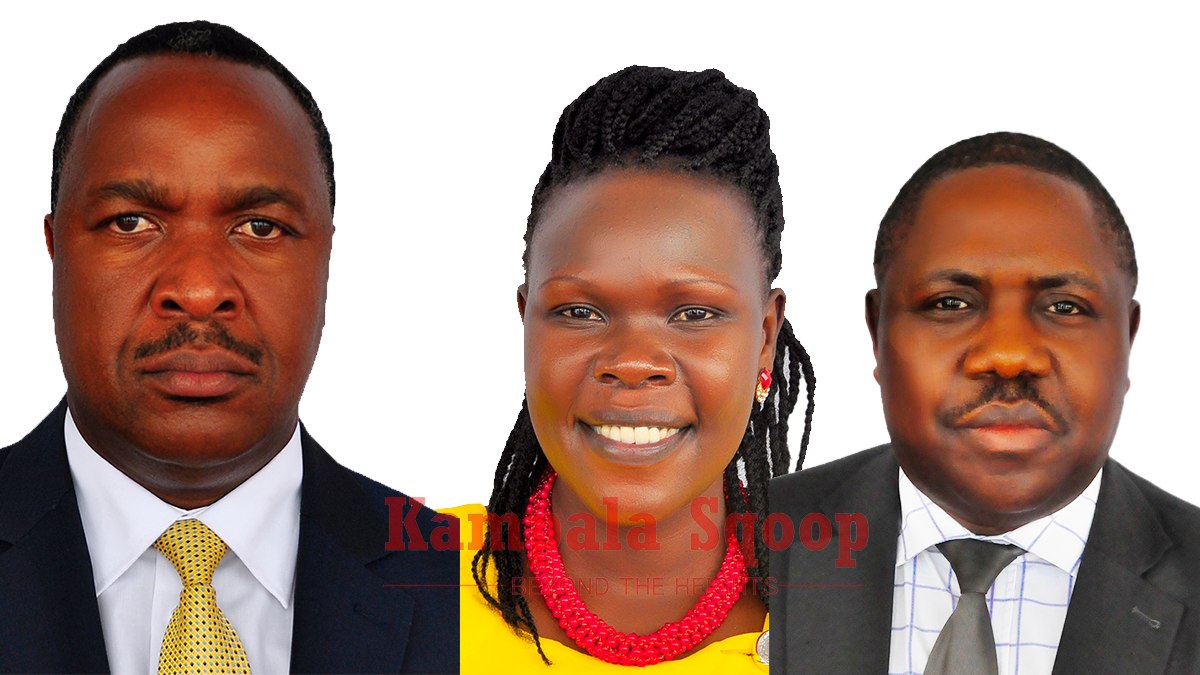 The Elections Were Rigged! Defeated Ministers Vow To Run As Independents