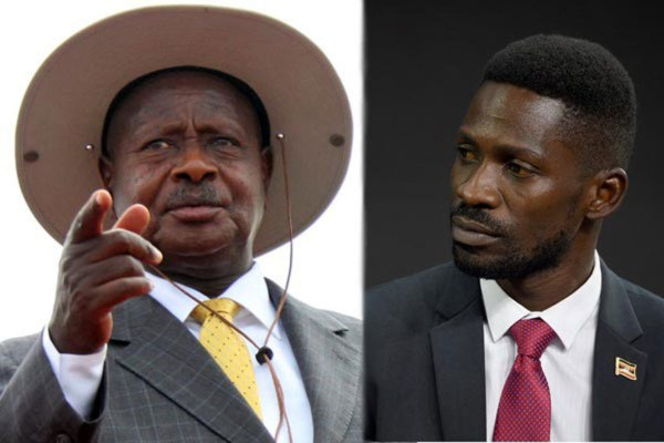 Bobi Wine's election petition withdrawal takes new twist