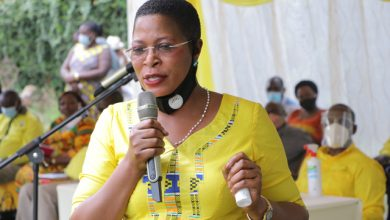 Court upholds EC's decision to Gazette MP Anita as unopposed
