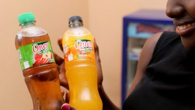 Riham Dragged to Court Over 'Poisonous' Juice