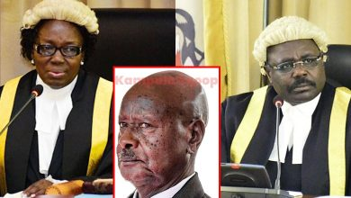 Museveni secretly meets Kadaga